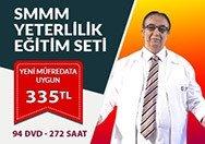 SMMM Yeterlilik Tüm Dersler Kampanyalı Eğitim Seti-335 TL