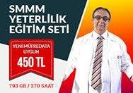 SMMM Yeterlilik Tüm Dersler Kampanyalı Eğitim Seti-450 TL