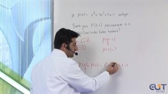 10.Sınıf Matematik Görüntülü Eğitim Seti