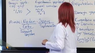 Açıköğretim Davranış Bilimleri-1 Soru Bankası