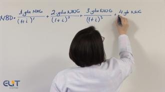 Açıköğretim Finansal Yönetim-2 Soru Bankası