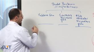 Açıköğretim Kamu Maliyesi Soru Bankası
