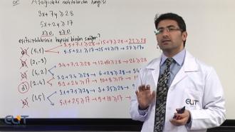 Açıköğretim Matematik-2 Soru Bankası