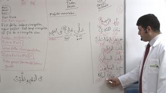 Arapça Tüm Seviyeler Görüntülü Eğitim Seti