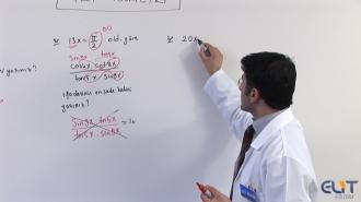 DGS Geometri Görüntülü Eğitim Seti