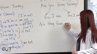 İngilizce Eğitim Seti