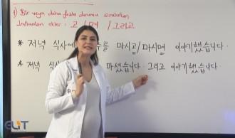 Korece Tüm Seviyeler Görüntülü Eğitim Seti