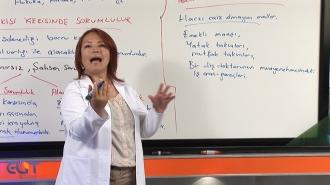 SMMM Staja Giriş Borçlar Hukuku Görüntülü Eğitim Seti