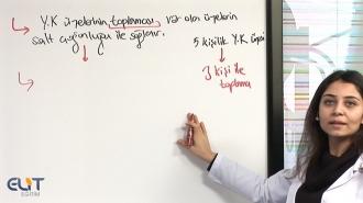 SMMM Yeterlilik Tüm Dersler Görüntülü Eğitim Seti Kampanya