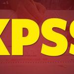 KPSS lisans, ortaöğretim ve ön lisans başvuru tarihleri belli oldu mu?