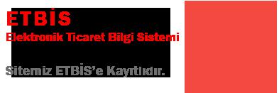 Etbis Elekronik Ticaret Logo