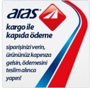KPSS Alan Setlerinde Aras Kargo ile Kapıda Ödeme