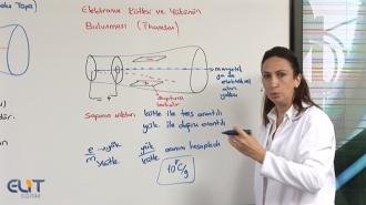 10.Sınıf Kimya Görüntülü Eğitim Seti