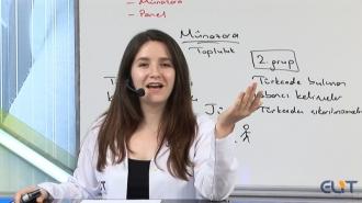 10.Sınıf Tüm Dersler Görüntülü Eğitim Seti Kampanya