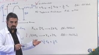 11.Sınıf Kimya Görüntülü Eğitim Seti