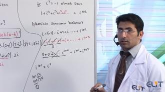 11.Sınıf Matematik Eğitim Seti