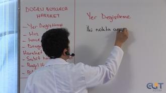 9.Sınıf Fizik Görüntülü Eğitim Seti