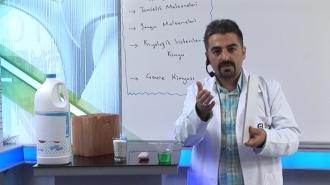 9.Sınıf Kimya Görüntülü Eğitim Seti