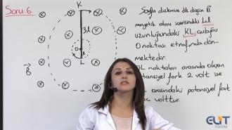 Açık Lise Fizik Tüm Dönemler Eğitim Seti
