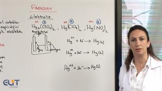 Açık Lise Kimya-3 Görüntülü Eğitim Seti