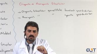 Açık Lise Kimya-7 ve Kimya-8 Görüntülü Eğitim Seti