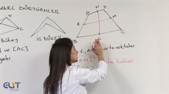 Açık Lise Matematik Tüm Dönemler Eğitim Seti