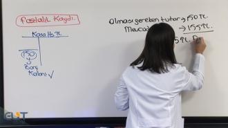 Açıköğretim Dönem Sonu İşlemleri Eğitim Seti