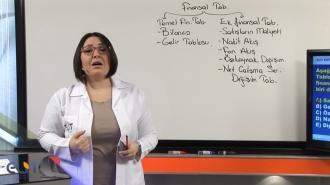 Açıköğretim Finansal Tablolar Analizi Eğitim Seti