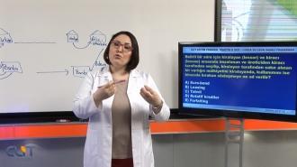 Açıköğretim Finansal Yönetim-2 Eğitim Seti