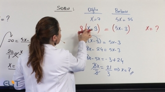 Açıköğretim Genel Matematik Soru Bankası