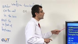 Açıköğretim İngilizce-1 Soru Bankası