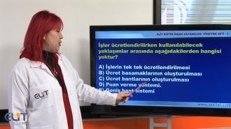 Açıköğretim İnsan Kaynakları Yönetimi Eğitim Seti