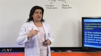 Açıköğretim İşletme 6. Yarıyıl Eğitim Setleri 7 Ders Kampanya