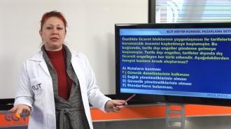 Açıköğretim Küresel Pazarlama Eğitim Seti