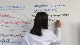 Açıköğretim Stratejik Yönetim-1 Eğitim Seti