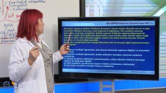 Açıköğretim Türkiyenin Toplumsal Yapısı Soru Bankası