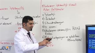 Açıköğretim Uluslararasi İşletmecilik Eğitim Seti
