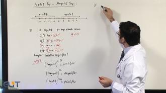 DGS Matematik Görüntülü Eğitim Seti