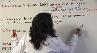 Farsça Tüm Seviyeler Görüntülü Eğitim Seti
