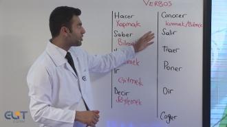 İspanyolca Eğitim Seti (İspanyolca Öğrenmek)