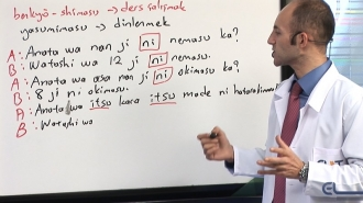 Elit Görüntülü Japonca Eğitim Seti (Japonca Öğrenmek)