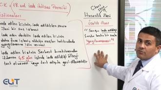 KPSS-A Hukuk Tüm Dersler Görüntülü Eğitim Seti Kampanya