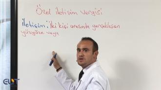 KPSS-A Maliye Tüm Dersler Görüntülü Eğitim Seti Kampanya
