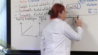 KPSS Ölçme ve Değerlendirme Görüntülü Eğitim Seti