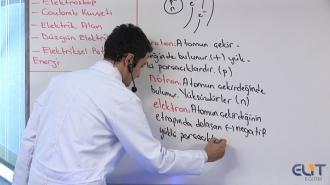 (AYT) YKS Fizik Görüntülü Eğitim Seti
