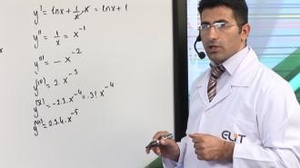 YKS Matematik Görüntülü Eğitim Seti