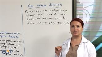 SMMM Staja Giriş Tüm Dersler Eğitim Seti