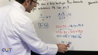 TYT+AYT (YKS) Sayısal Fizik-Kimya-Biyoloji-Matematik Eğitim Seti