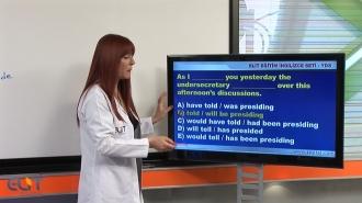 YDS (YDT) İngilizce Görüntülü Eğitim Seti