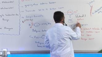 (AYT) YKS Kimya Görüntülü Eğitim Seti